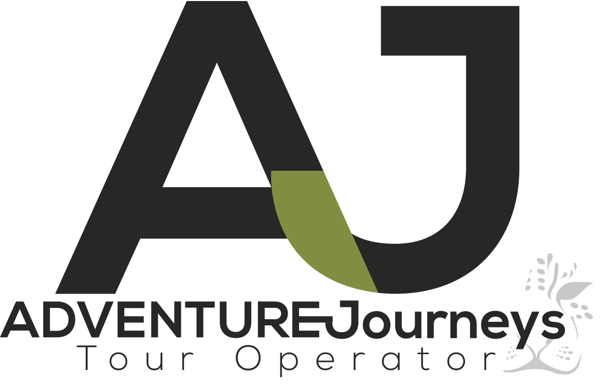 Tour Operator Adventure Journeys logo