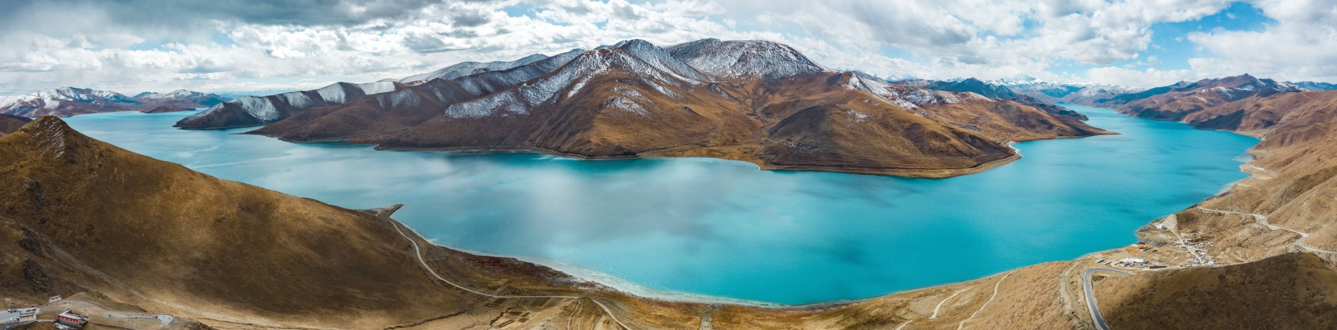 Tibet views
