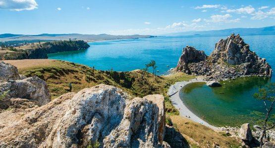Lake Baikal (Russia)