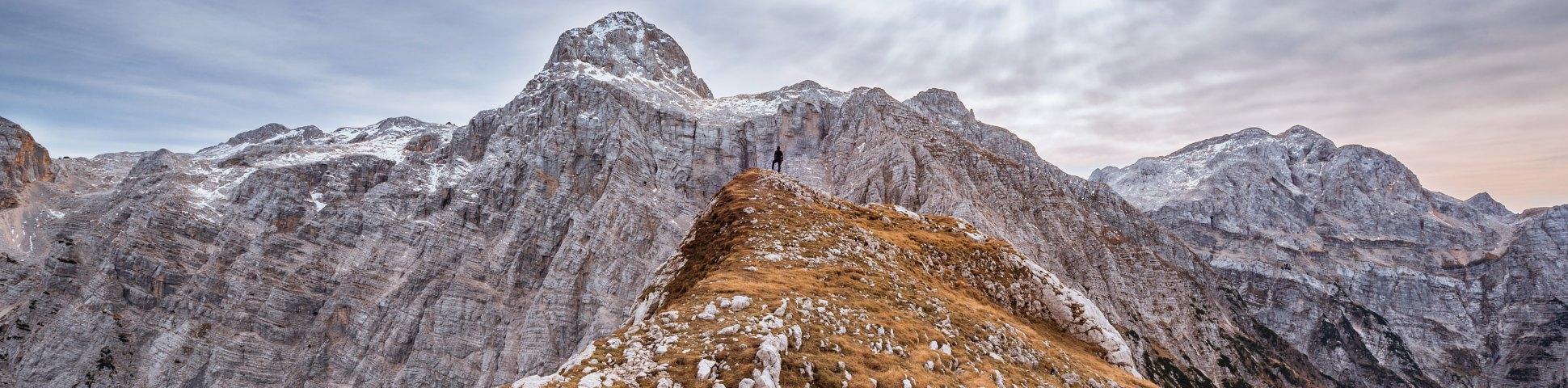 Slovenian Alps (Slovenia)