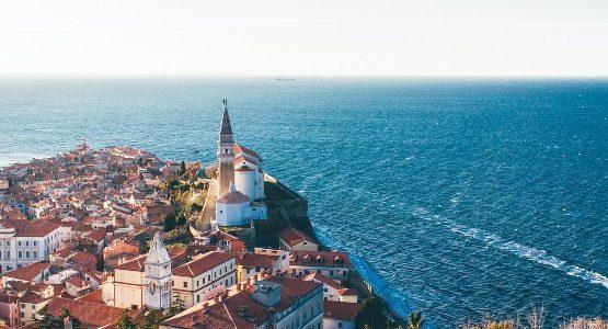 Adriatic Sea (Slovenia)