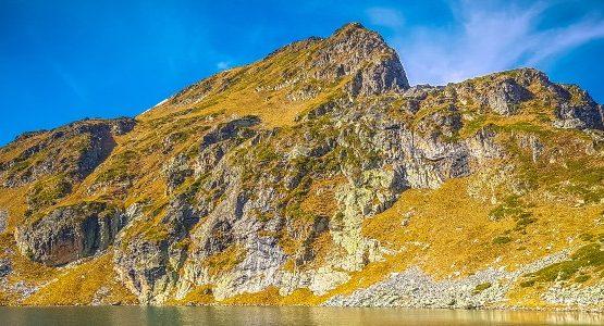 Rila Mountains (Bulgaria)