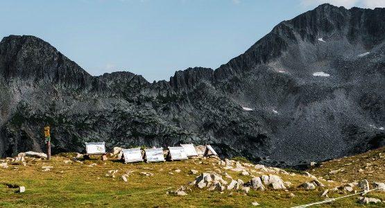 Pirin Mountains (Bulgaria)