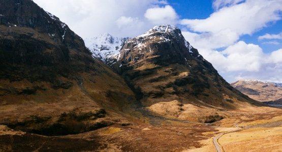 Glencoe (Scotland)
