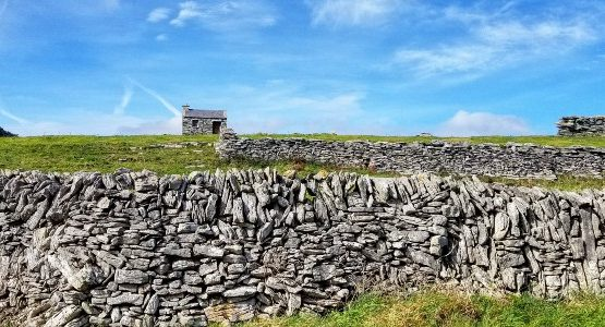 Aran Islands (Ireland)