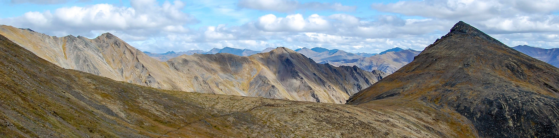 Tombstone Territorial Park (Yukon)