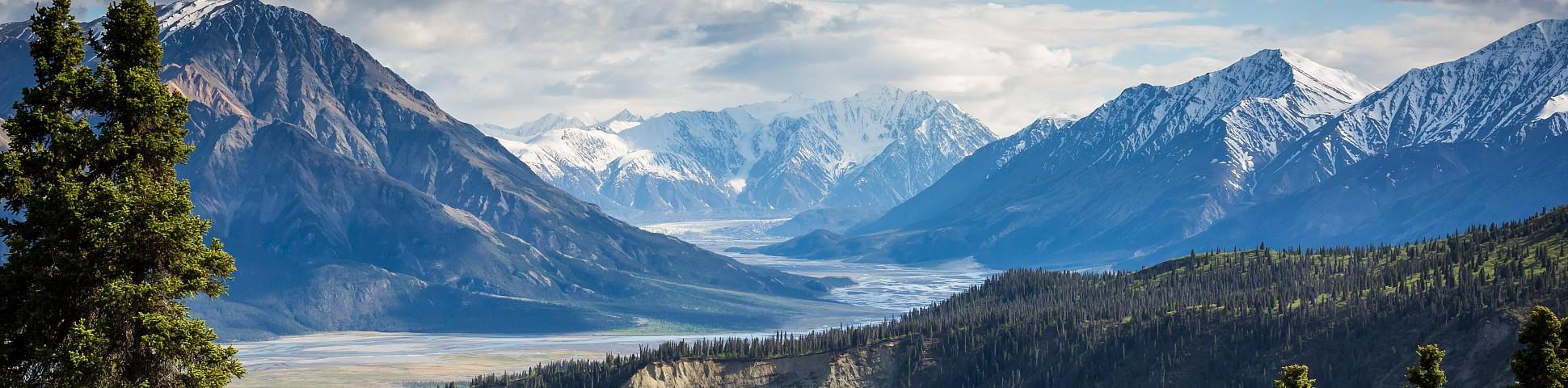 Kluane in Yukon