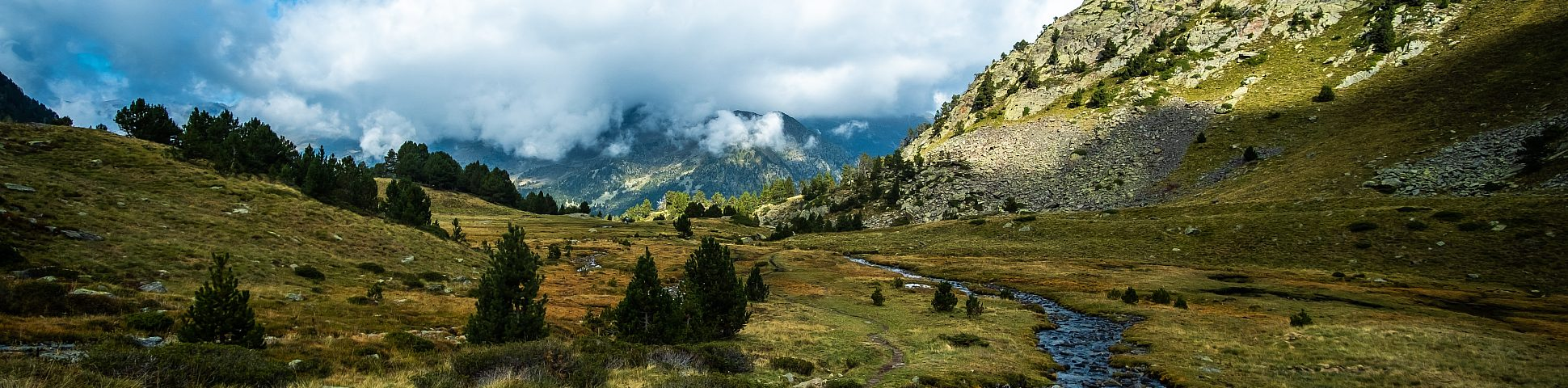 Pyrenees (Spain)