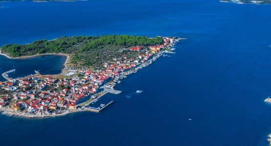 Adriatic Coast (Croatia)