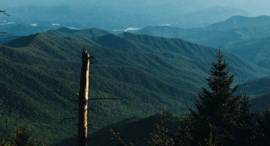 Appalachia Mountains