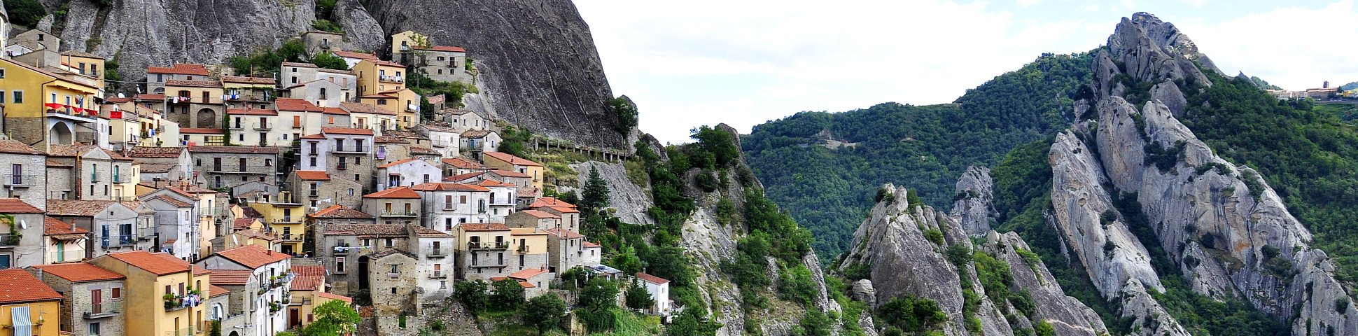 Town in Basilicata (Italy)