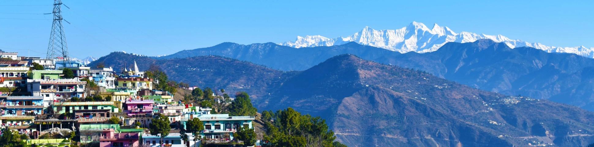 Uttarakhand (India)