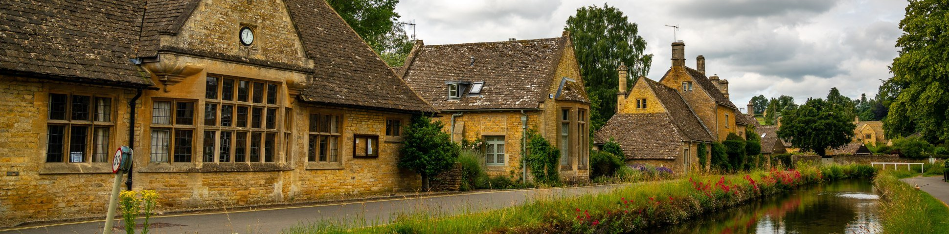 Cotswolds (England)
