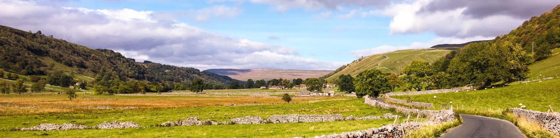 Yorkshire (England)