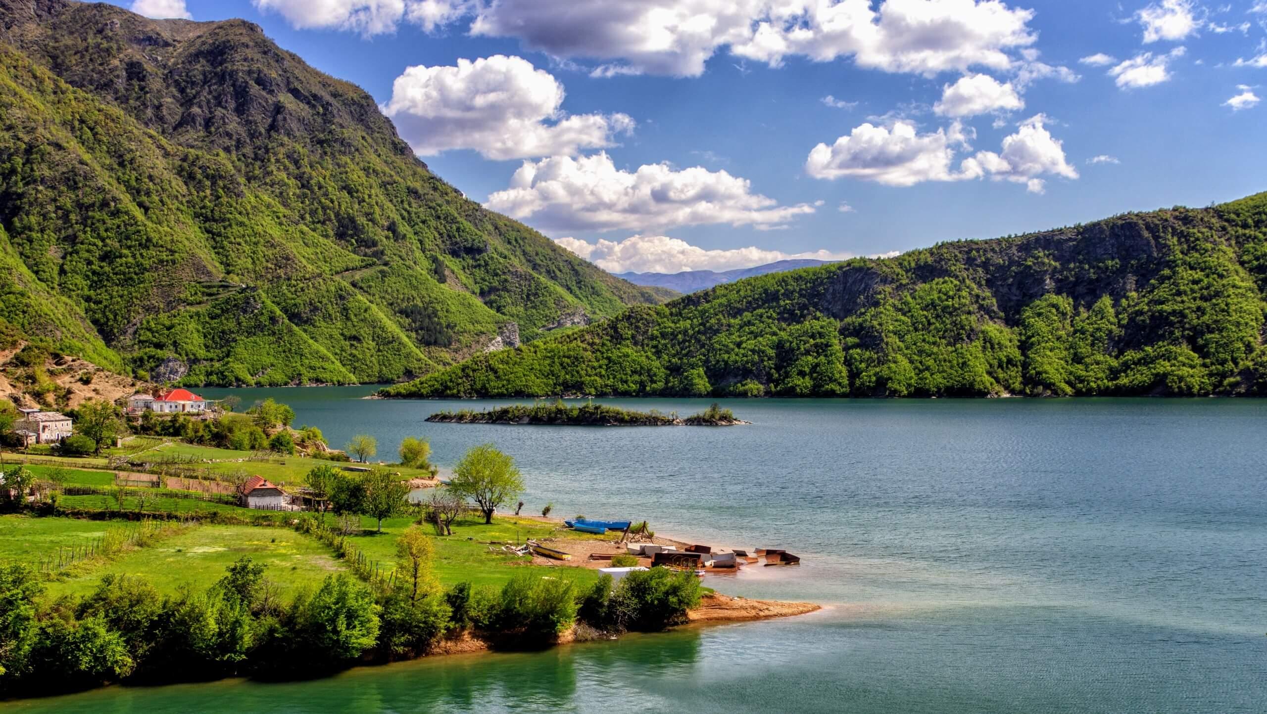 Albania, Kosovo and North Macedonia Hiking Tour