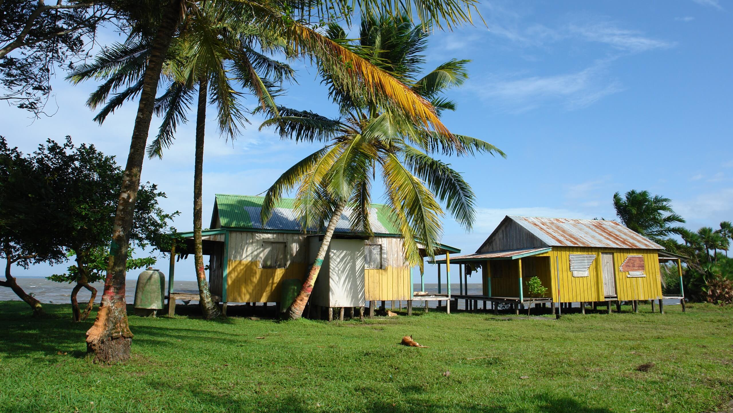 Atlantic Coast Nicaragua
