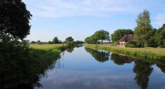 Gelderland in Netherlands