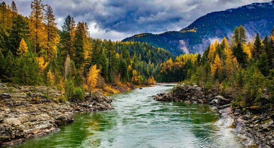 Montana Wilderness (USA)