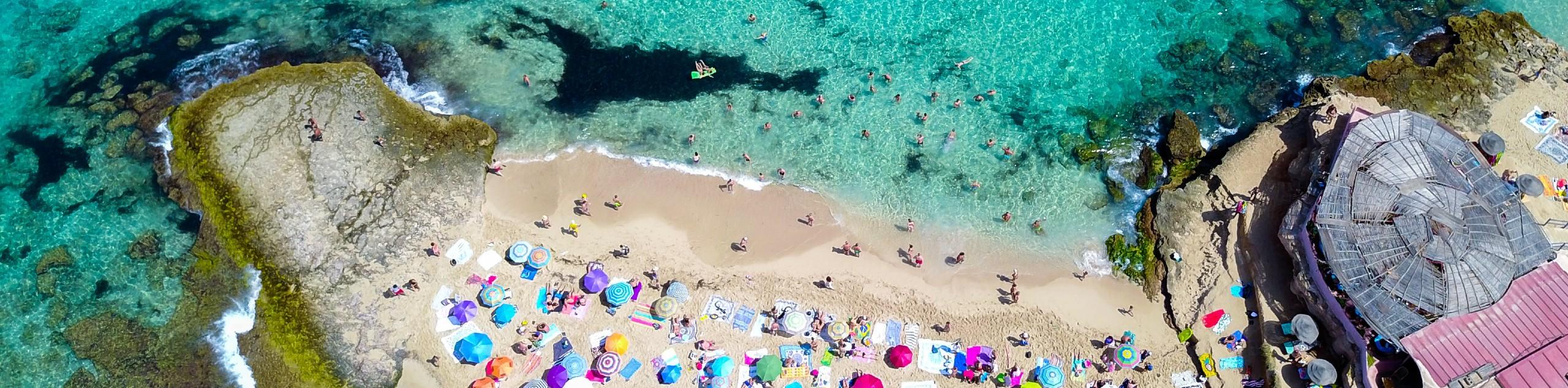 Balearic Islands in Spain