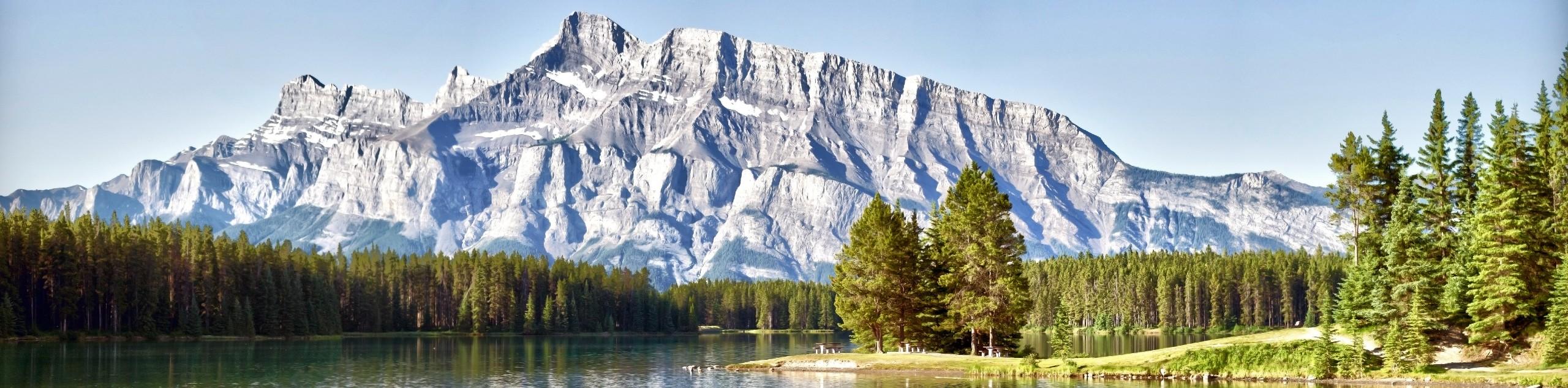 Banff and Yoho Hiking Tour