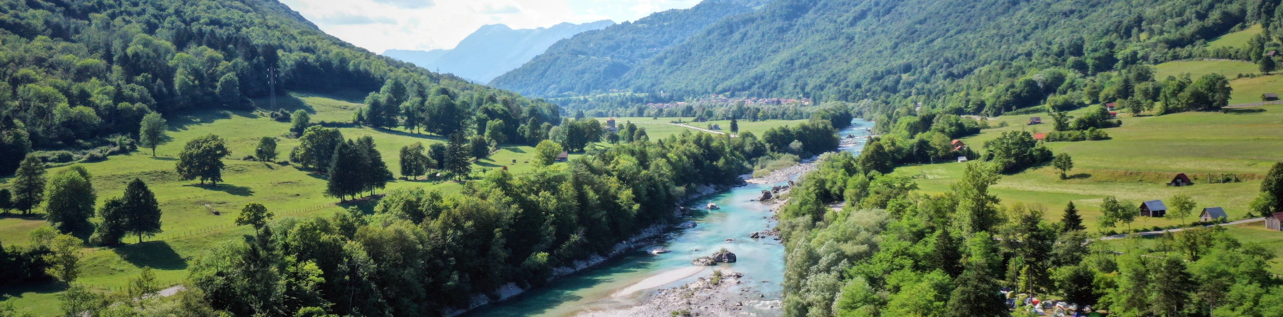 Guided Trans-Slovenia Mountain Bike Tour