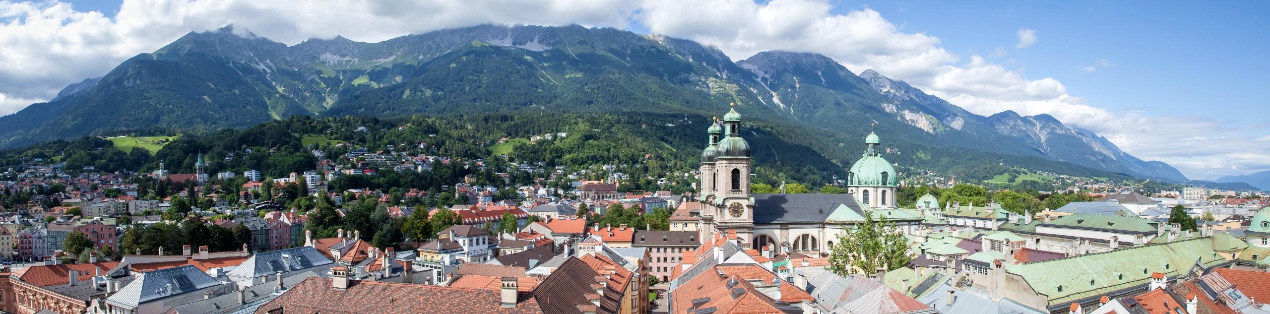 Innsbruck to Venice Bike Tour