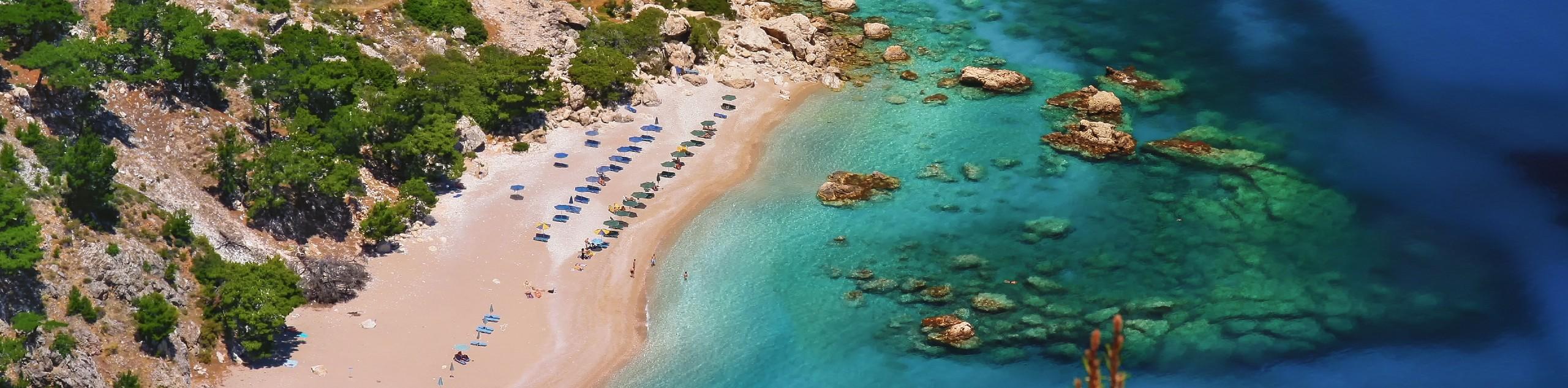 Karpathos in Greece