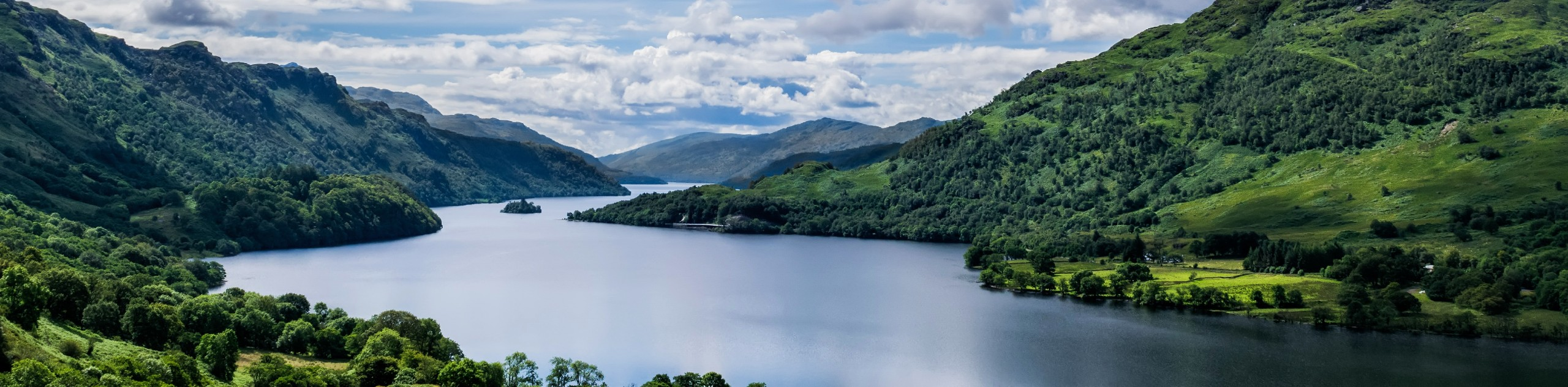Loch Lomond and Cowal Way Walk