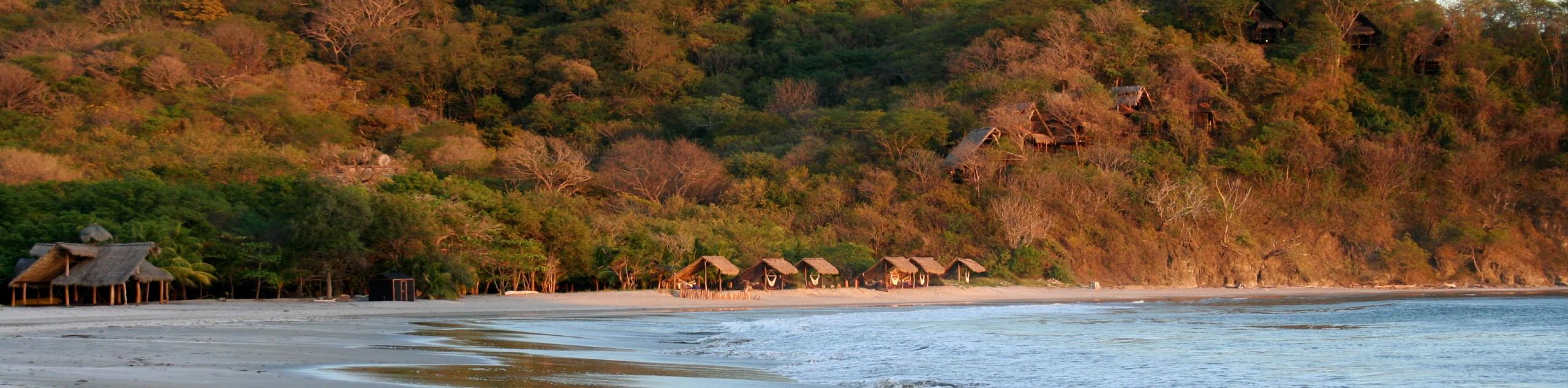 South Pacific Nicaragua