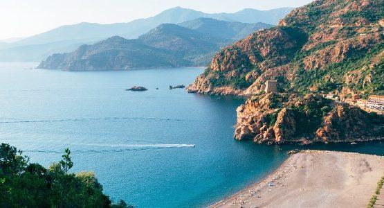 Corsica (France)