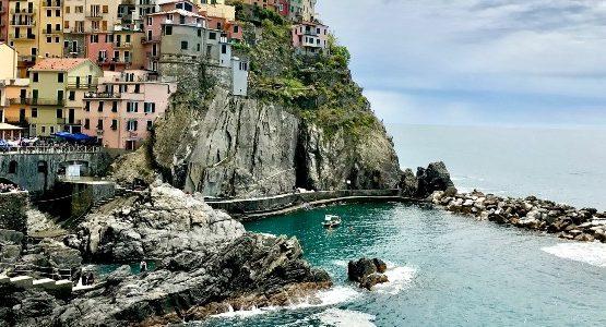 Italian Riviera (Italy)