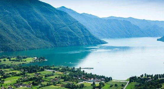 Lombardy in Italy