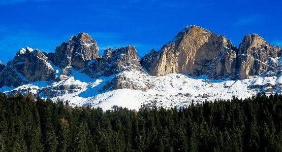 Italian Alps (Italy)