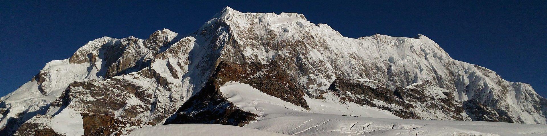 Pakistan Himalayas (Pakistan)