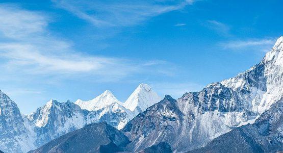 K2 in Pakistan