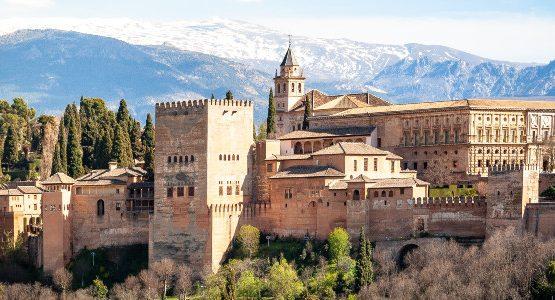 Granada (Andalusia, Spain)
