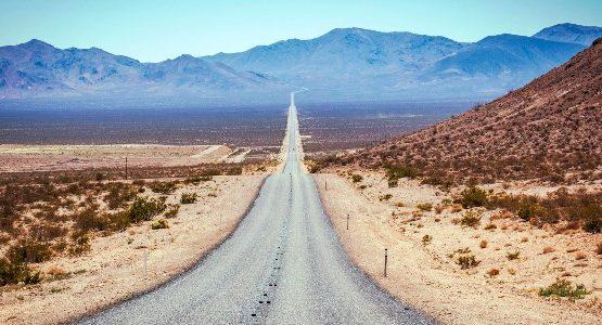Death Valley (California, USA)