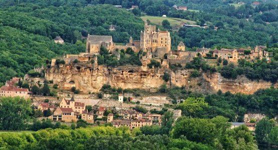 Fort in Dordogne