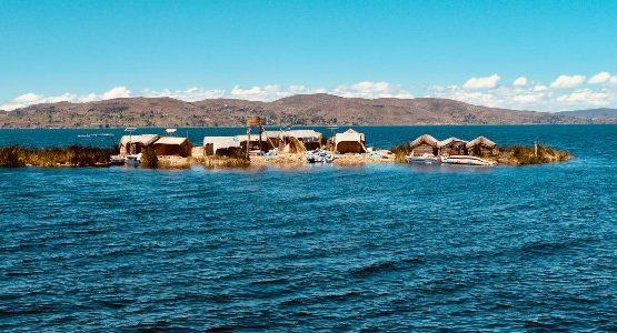 Titicaca Lake (Peru)