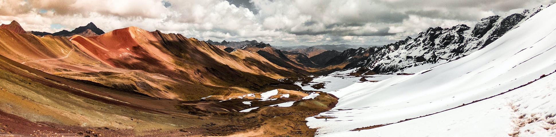 Ausagnate in Peru
