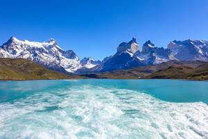 Torres del Paine & Ushuaia teaser tour