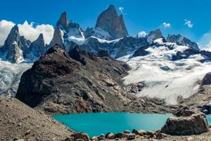 Patagonia Trekking Tour teaser