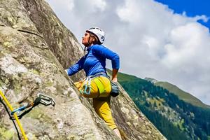 Zillertal Rock Climbing Tour teaser
