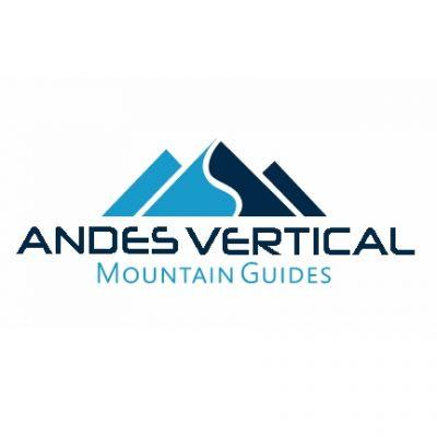 Andes Vertical Logo