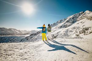 Bulgaria Ski Adventure Tour teaser