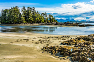 Vancouver Island Adventure Tour 5-day teaser