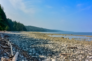 Cumberland, Comox and Quadra island tour teaser