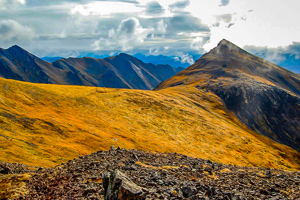 Tombstone Territorial Park Tour teaser