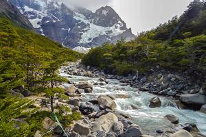 Torres del Paine Adventure Tour teaser