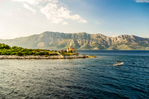 Croatia 3-day sailing tour teaser